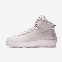 Nike Air Force 1 High Sport Lux Mens Shoes Pearl Pink/Pearl Pink Style: 919473-600