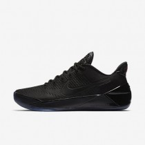 Kobe A.D. Mens Shoes Black/Gum Light Brown/Black Style: 852425-064