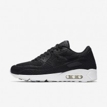Nike Air Max 90 Ultra 2.0 Breathe Mens Shoes Black/Summit White/Black Style: 898010-001