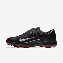 Nike TW 17 Mens Shoes Black/Anthracite/University Red/Metallic Silver Style: 880955-001