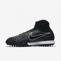 Nike MagistaX Proximo II TF Mens Shoes Dark Grey/Volt/Cool Grey/Black Style: 843958-007