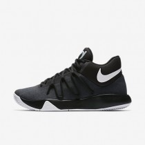 KD Trey 5 V Mens Shoes Black/White Style: 897638-001