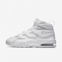Nike Air Max 2 Uptempo 94 Mens Shoes White/White/White Style: 922934-100