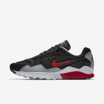 Nike Air Zoom Pegasus 92 Mens Shoes Black/Wolf Grey/Atom Red/Atom Red Style: 844652-004
