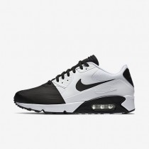 Nike Air Max 90 Ultra 2.0 SE Mens Shoes Black/White/Black Style: 876005-002