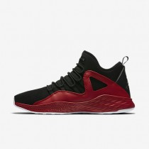 Jordan Formula 23 Mens Shoes Black/Gym Red/White/Black Style: 881465-001