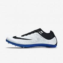 Nike Zoom Mamba 3 Mens Shoes White/Racer Blue/Black Style: 706617-100