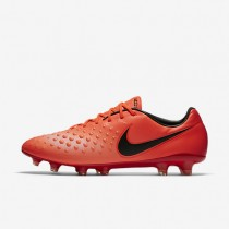 Nike Magista Opus II Mens Shoes Total Crimson/University Red/Bright Mango/Black Style: 843813-806