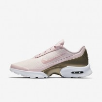 Nike Air Max Jewell Premium Womens Shoes Pearl Pink/Metallic Gold Silk/White/Pearl Pink Style: 904576-600
