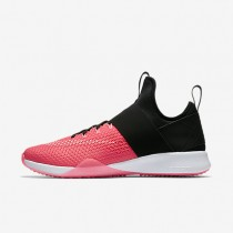 Nike Air Zoom Strong Womens Shoes Racer Pink/Black/White Style: 843975-601