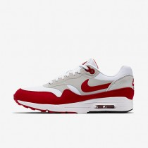 Nike Air Max Ultra 1 2.0 LE Womens Shoes White/Neutral Grey/Black/University Red Style: 908489-101