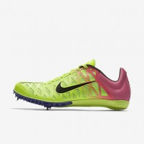 Nike Zoom Maxcat 4 OC Unisex Shoes Multi-Colour/Multi-Colour Style: 882012-999