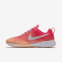Nike Air Zoom TR Dynamic Fade Womens Shoes Lava Glow/Racer Pink/Sunset Glow/Pure Platinum Style: 883010-600