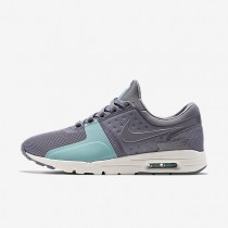 Nike Air Max Zero Womens Shoes Cool Grey/Sail/Washed Teal/Cool Grey Style: 857661-001