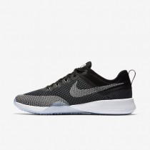 Nike Air Zoom Dynamic TR Womens Shoes Black/Cool Grey/White Style: 849803-001