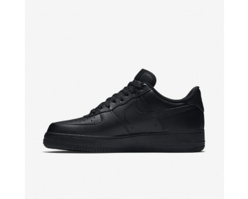 Nike Air Force 1 '07 Mens Shoes Black/Black Style: 315122-001