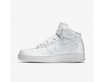 Nike Air Force 1 Mid 07 Mens Shoes White/White Style: 315123-111