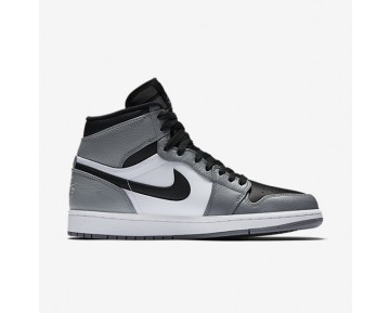 Air Jordan I Retro High Mens Shoes Cool Grey/White/Black Style: 332550-024
