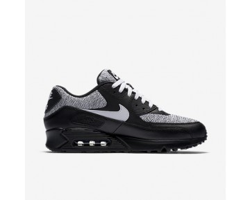 Nike Air Max 90 Essential Mens Shoes Black/White Style: 537384-079