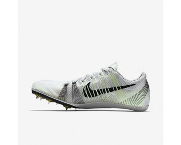 Nike Zoom Victory 2 Mens Shoes White/Volt/Black Style: 555365-170