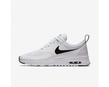 Nike Air Max Thea Womens Shoes White/Black Style: 599409-103