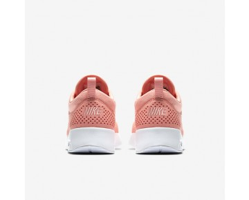 Nike Air Max Thea Womens Shoes Bright Melon/White/Bright Melon Style: 599409-803