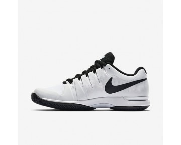 NikeCourt Zoom Vapor 9.5 Tour Mens Shoes White/Black/Black Style: 631458-101