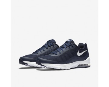 Nike Air Max Invigor Mens Shoes Midnight Navy/White Style: 749680-414