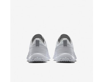 Nike FI Impact 2 Womens Shoes White/Pure Platinum/Bright Crimson/Metallic Silver Style: 776093-100