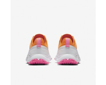 Nike FI Impact 2 Womens Shoes White/Vivid Orange/Hyper Pink Style: 776093-101