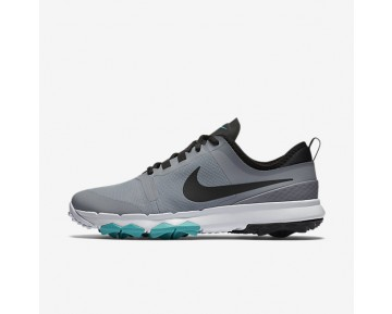 Nike FI Impact 2 Mens Shoes Stealth/Clear Jade/White/Black Style: 776111-005