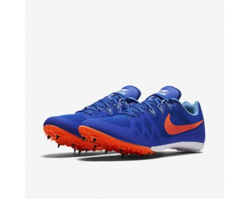Nike Zoom Rival M 8 Unisex Shoes University Blue/Racer Blue/Total Crimson Style: 806555-484