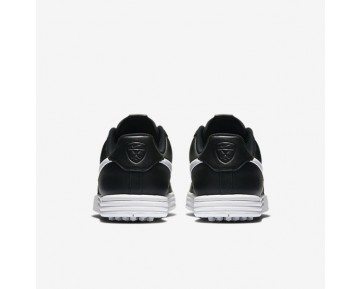 Nike Lunar Force 1 G Mens Shoes Black/White Style: 818726-001