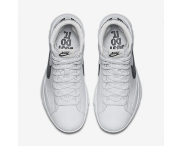 Nike Blazer Womens Shoes White/Black Style: 818730-100