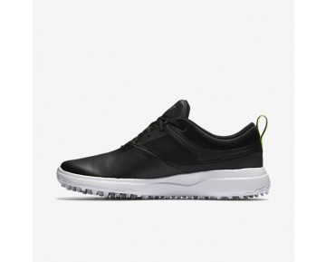 Nike Akamai Womens Shoes Black/White/Pure Platinum/Black Style: 818732-001