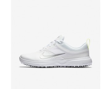 Nike Akamai Womens Shoes White/Pure Platinum/Metallic Silver Style: 818732-101