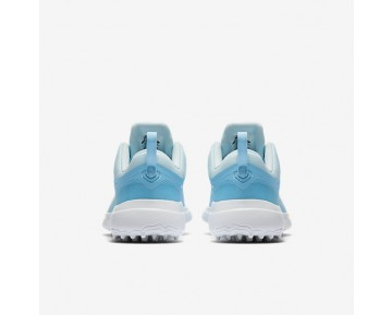 Nike Akamai Womens Shoes Vivid Sky/Glacier Blue/White Style: 818732-400