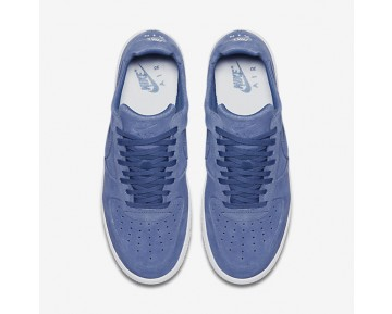 Nike Air Force 1 UltraForce Mens Shoes Blue Moon/White/Blue Moon Style: 818735-402