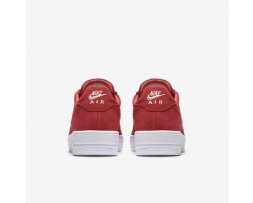 Nike Air Force 1 UltraForce Mens Shoes Track Red/White/Track Red Style: 818735-602