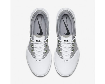 Nike Lunar Empress 2 Womens Shoes White/Cool Grey/Anthracite Style: 819040-100