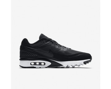 Nike Air Max BW Ultra Mens Shoes Black/Black/White/Black Style: 819475-004