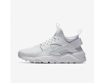 Nike Air Huarache Ultra Mens Shoes White/White/White Style: 819685-101