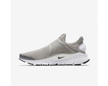 Nike Sock Dart Mens Shoes Medium Grey/White/Black Style: 819686-002
