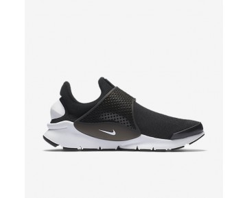 Nike Sock Dart Unisex Shoes Black/White Style: 819686-005