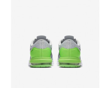 Nike Air Max Typha Mens Shoes Pure Platinum/Rage Green/White/Black Style: 820198-003