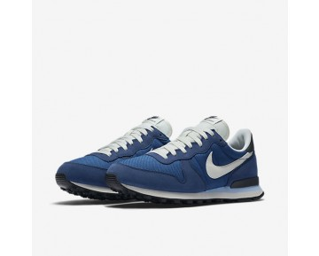 Nike Internationalist Mens Shoes Star Blue/Coastal Blue/Anthracite/Sail Style: 828041-401