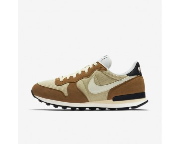 Nike Internationalist Mens Shoes Vegas Gold/Rocky Tan/Black/Sail Style: 828041-701