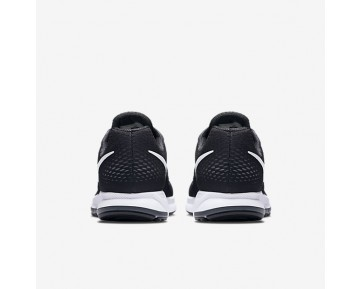 Nike Air Zoom Pegasus 33 Womens Shoes Black/Anthracite/Cool Grey/White Style: 831356-001