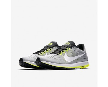 Nike Zoom Streak 6 Unisex Unisex Shoes Wolf Grey/Anthracite/Volt/White Style: 831413-007