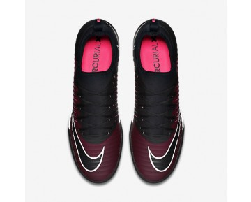 Nike MercurialX Finale II Mens Shoes Team Red/Racer Pink/White/Black Style: 831975-606